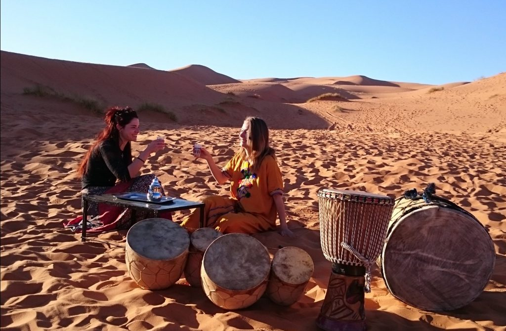 About us Morocco Sahara Tours