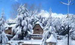 ifrane-nevado