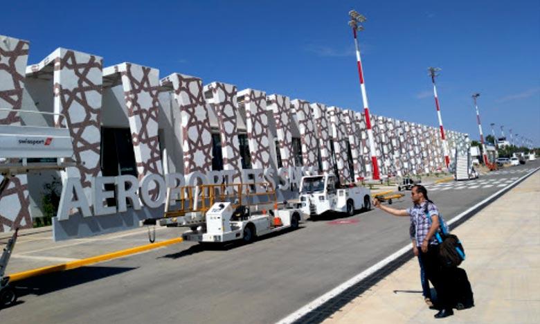 Aeropuerto de Fez