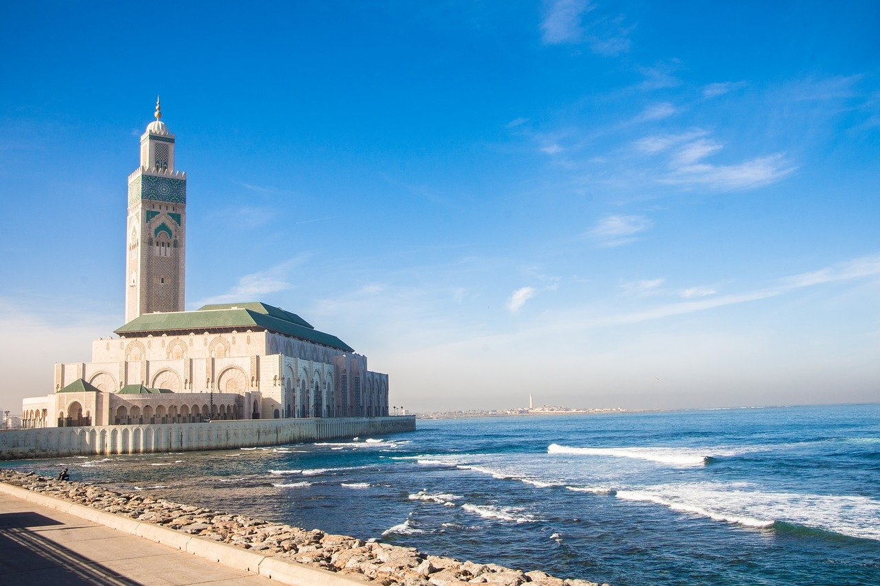 mezquita Hassan 2