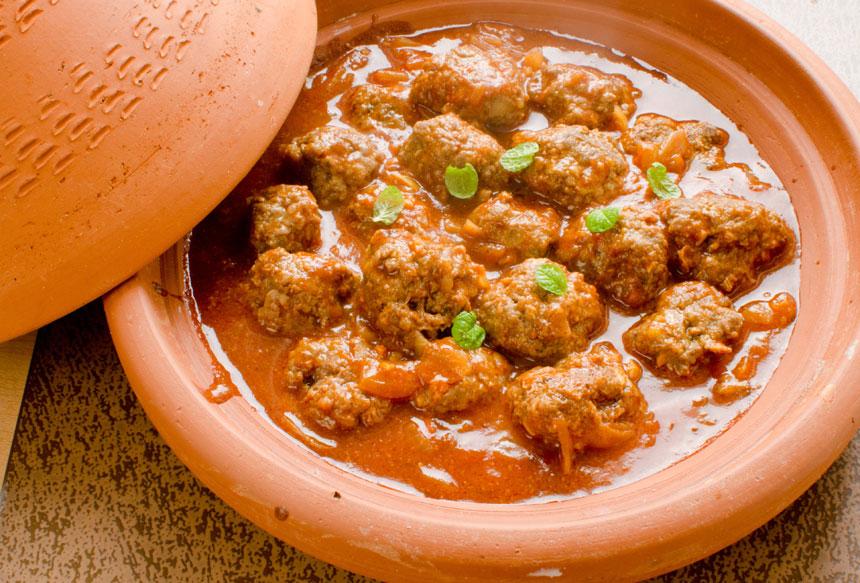 tajine marroqui recetas