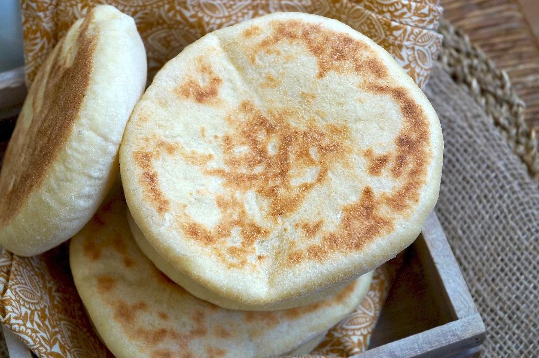 batbout pan marroqui